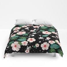 haiku Comforters