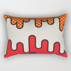Lichtenstein Rectangular Pillow