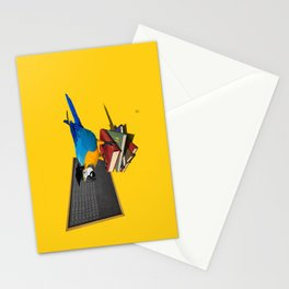 Repeat (Colour) Stationery Cards
