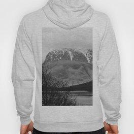 Ben Nevis Scottish Highlands Hoody