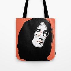 John - Pop Style Tote Bag