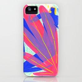 Leaf Lady iPhone Case