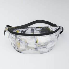 Wayfaring Dream 1a by Kathy Morton Stanion Fanny Pack