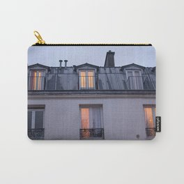 Through the window, light Carry-All Pouch