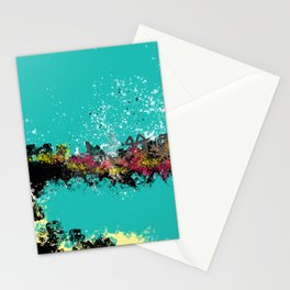 Hastings from Eastbound Stationery Cards