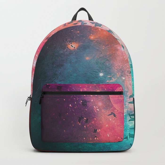 byssd Backpack