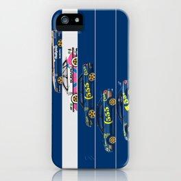 Colin McRae, The Subaru Years iPhone Case