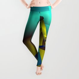 colors for your home -212- Leggings