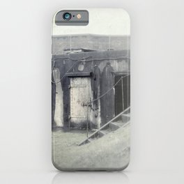 Battery Pratt iPhone Case