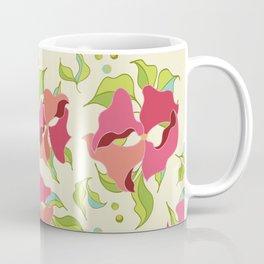 Power Flowers – Spring Coffee Mug