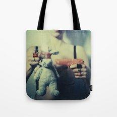 The Bunny Tote Bag