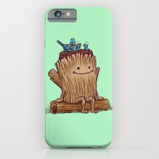 Good Day Log's Bird Nest Slim Case iPhone 6s