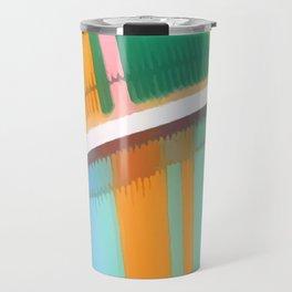 Individuality #abstract #popart #buyartprints #society6 Travel Mug