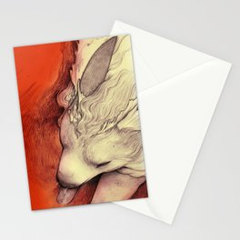 My Deerest Stationery Cards
