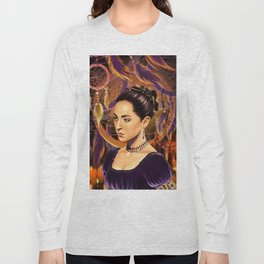 Dreamcatcher Long Sleeve T-shirt