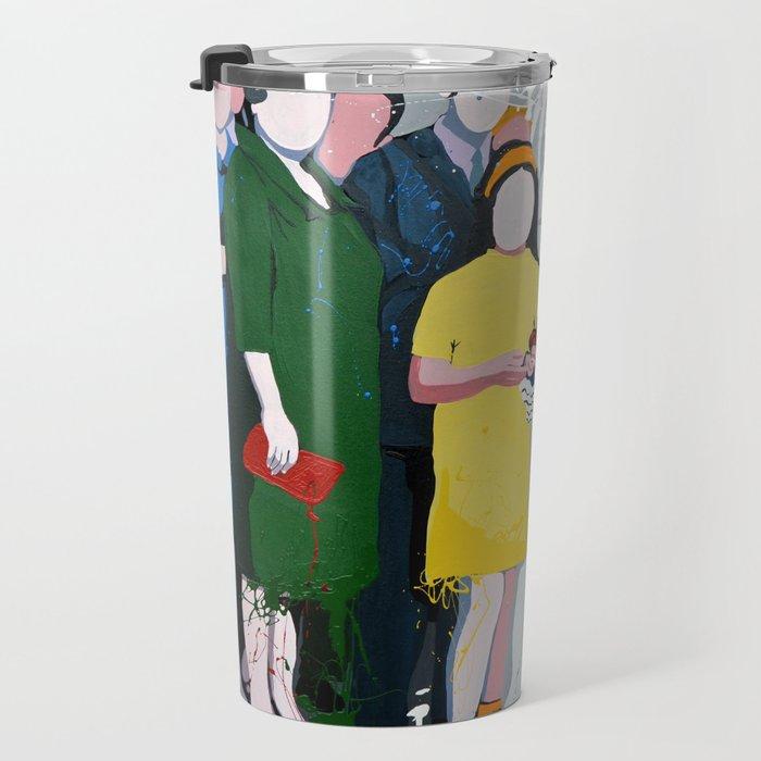 Amarcord Travel Mug