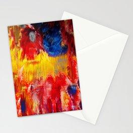 Night Glass Stationery Cards