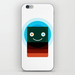 This is wifi iPhone Skin