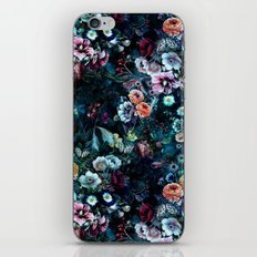 Night Garden iPhone & iPod Skin