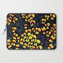"""""""Dilwynia"""" by Australian Artist Margaret Preston Laptop Sleeve"""