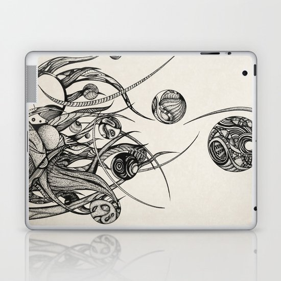 Bothria Laptop & iPad Skin
