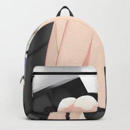 Azur Lane Ayanami Backpack