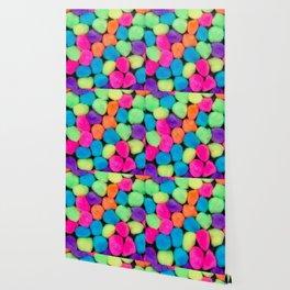 Fuzzy Things Wallpaper