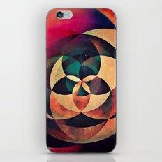 flyrylwyck iPhone & iPod Skin