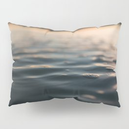 The Great Salt Lake Pillow Sham