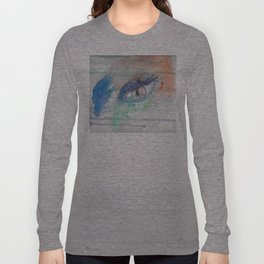 Orbital Long Sleeve T-shirt