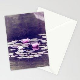 LOTUS I Stationery Cards