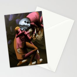 Head First Stationery Cards