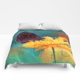 Bytterfly Effect Comforters