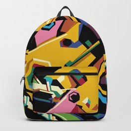 The Tough One Backpack
