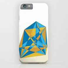 a new geometry Slim Case iPhone 6s