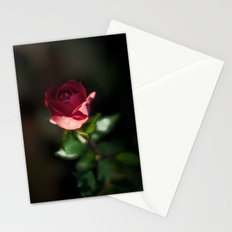 Last Stationery Cards