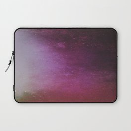 Bruised Laptop Sleeve