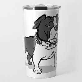Bully Travel Mug