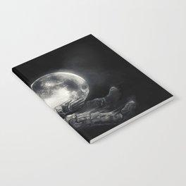 Moon Play Notebook