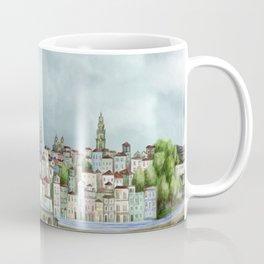 Porto landscape Coffee Mug