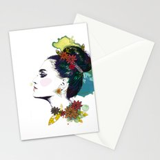 Profil Stationery Cards