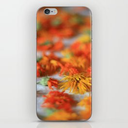 in the process of d(r)ying iPhone Skin