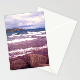 Upper Peninsula Stationery Cards