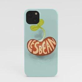 lesb(e)an iPhone Case