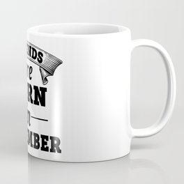 Legends Are Born In November Coffee Mug