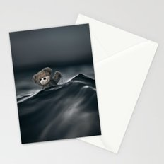 Riding The Waves Stationery Cards