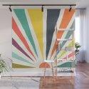 Rainbow ray by budikwan