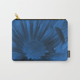 Midnight Blues Carry-All Pouch