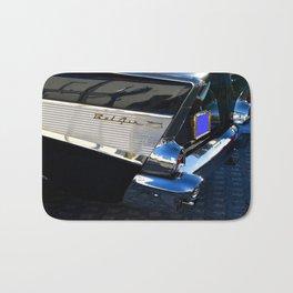 Classic Car BelAir Bath Mat