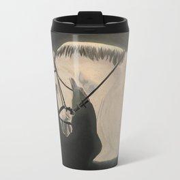 Fleabitten Travel Mug